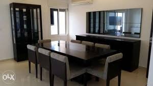 Brand New Dining Room Set Keserouan