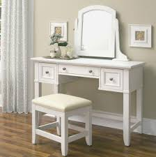 Diy Vanity Table Mirror With Lights by Cheap Vanity Table With Mirror And Bench Nuhsyr Co