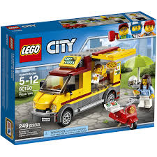 LEGO City Sets - Toys