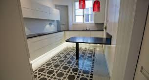 travaux cuisine rénovation d une cuisine dans un appartement haussmannien à
