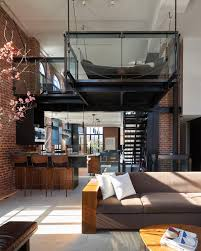 100 Loft 26 Nyc Penthouse Built In Converted Water Tower In NYC