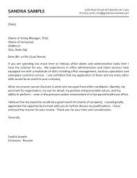 What is A Short Application Cover Letter – Tweetspie Ideas
