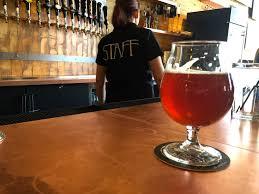 Jolly Pumpkin Beer List by Jolly Pumpkin Opens Their Doors In Midtown Opportunity Detroit