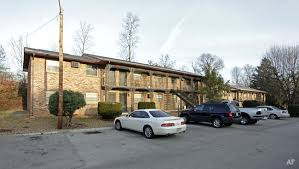 Knob Hill Apartments Knoxville TN