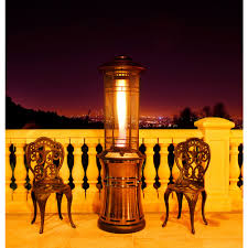 Hiland Patio Heater Wont Light by Better Homes And Gardens Large Patio Heater Walmart Com