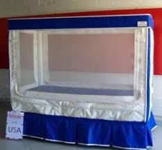enclosed bed abledata