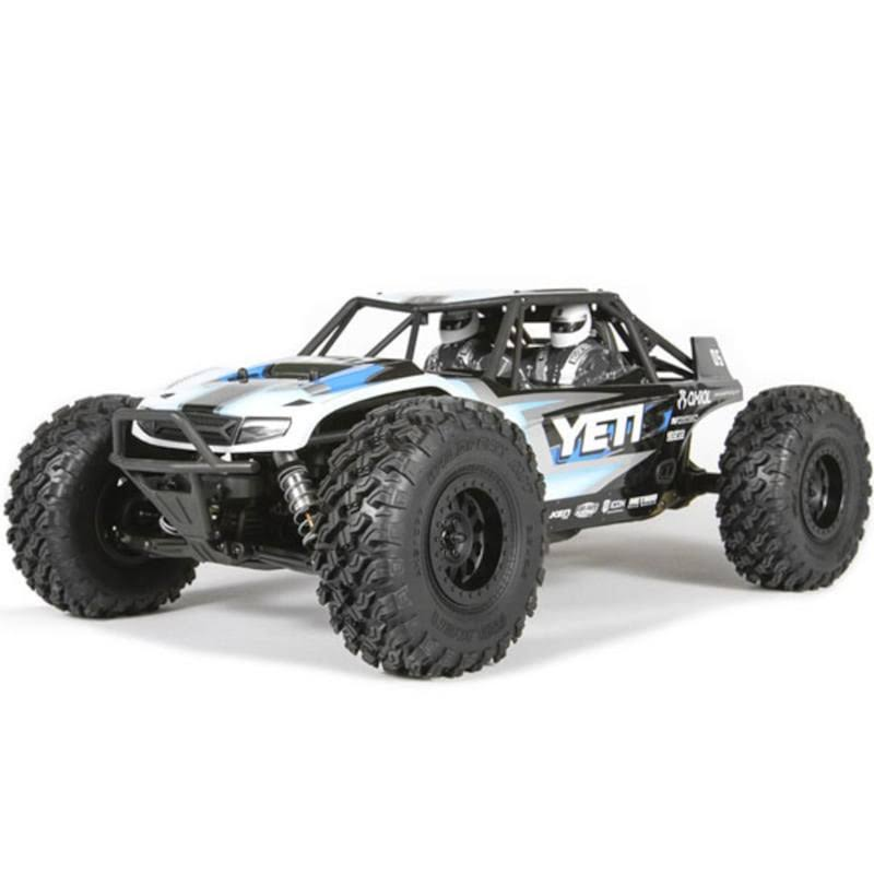 "AXI90025 Axial Racing ""Yeti"" 4WD Electric Rock Racer Kit - 1:10 Scale"