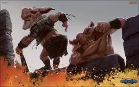 Goblin Commander Deck 2014 by Mtg Realm 2013 07