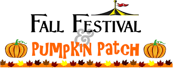 Fall festival clipart free images 2