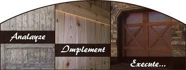 Garage Doors Tulsa Repair Replacement & New Garage Door