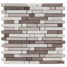 Casa Antica Tile Floor And Decor by Maravilla Milano Fashion Polished Marble Mosaic 12in X 12in