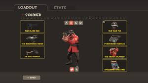 Tf2 Halloween Spells For Sale by Whats The Cosmetic Loadout That You Consider Unique To Yourself Tf2