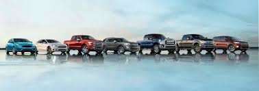 100 Ford Truck Finder Legacy Lincoln Dealership In La Grande OR