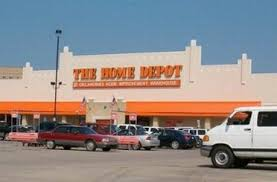 Find The Nearest Home Depot Stores
