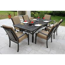 Sams Patio Dining Sets by 86 Best Cast Aluminum And Metal Patio Furniture From Home And
