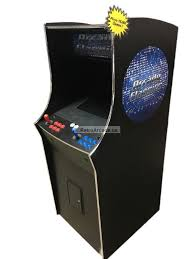 arcade game cabinet ready to assemble cabinet kit jamma and mame