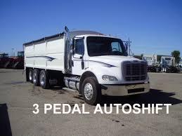 100 Tandem Grain Trucks For Sale FREIGHTLINER GRAIN SILAGE TRUCK FOR SALE 11131