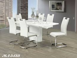Dining Set For 6 Montreal