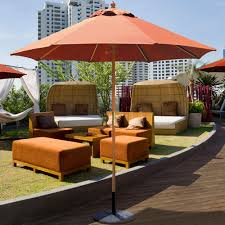 Commercial Umbrella Outdoor Umbrellas