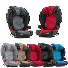 siege auto recaro monza recaro monza 2 seatfix highback booster child car seat made