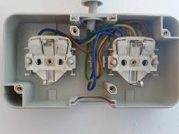 lichtschalter anschließen lichtschalter installieren