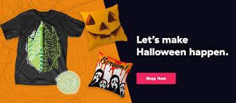 Halloween 4 Castellano by Teespring
