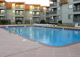 Ocean Side Condominium With Pool And Kiddie
