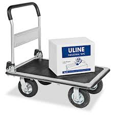 Platform Trucks, Platform Carts, Flatbed Carts In Stock - Uline Sydney Trolleys At99fd Hand Folding Magna Cart Flatform 300 Lb Capacity Four Wheel Platform 330lbs Folding Platform Dolly Push Truck Moving Warehouse China Industrial Trucks Shop Dollies At Lowescom Rubbermaid Commercial Convertible Cheap Find Deals On Line Alibacom Shacman Low Trailer For Heavy Equipment Magliner 500 Alinum With Amazoncom