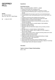 Visual Merchandiser Resume Sample | Velvet Jobs 97 Visual Mchandiser Job Description Resume Download Retail Pagraphrewriter Merchandising Sample Free Cover Letter Examples Samples Templates Visualcv Rumes Valid Template New 30 Objectives For Refrence Plusradioinfo Fresh For Position Awesome 29