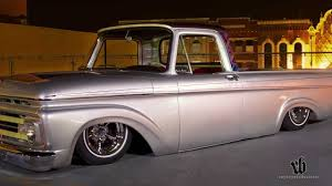 Royboy Features Episode 3: RynoBuilt's 1961 Ford Unibody Pickup ...