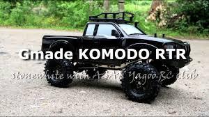 100 Komodo Truck Gmade KOMODO RTR YouTube
