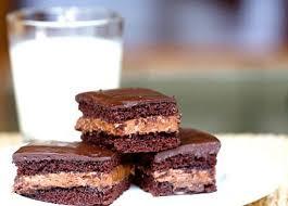 Homemade Choco Bliss Snack Cakes
