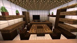 Minecraft Living Room IKEA Interior Design 2 Minecraft Ninja