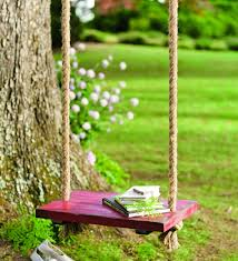 Swings For Trees In Backyard : Backyard Swings For Great Times ... Outdoor Play With Wooden Climbing Frames Forts Swings For Trees In Backyard Backyard Swings For Great Times Chads Workshop Swing Between 2 27 Stunning Pallet Fniture Ideas Youll Love Beautiful Courtyard Garden Swing Love The Circular Stone Landscaping Playful Kids Tree Garden Best 25 Small Sets Ideas On Pinterest Outdoor Luxury Trees In Architecturenice Round Shaped And Yellow Color Used One Rope Haing On Make A Fun Ground Sprinkler Out Of Pvc Pipes A Creative Summer