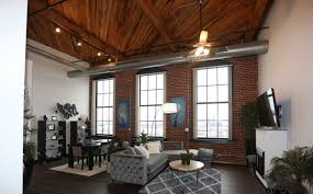 100 Brick Loft Apartments Soulard Market Saint Louis MO Welcome Home