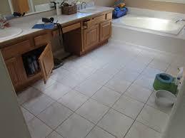 masterbath shower and tub remodel marazzi tosca ivory tile