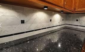 Kitchen Backsplash Ideas With Granite Countertops Backsplash Kitchen Backsplash Tiles Ideas