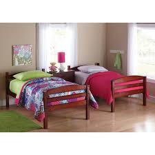 bed single bed frame walmart home interior design