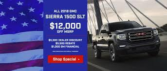 100 Used Trucks In Alexandria La Walker Buick GMC Buick GMC Dealership In LA
