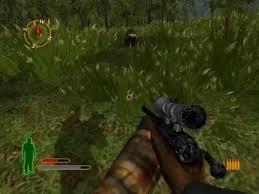 Cabela s Big Game Hunter 2005 Adventures –PlayStation 2–