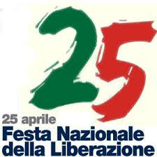 April 25 Liberation Day In Italy