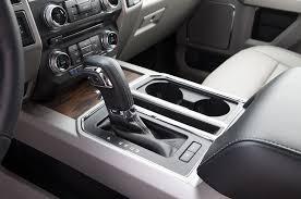 100 Ford Truck Center Console 2018 F150 4x4 SuperCrew Lariat Quick Take Automobile Magazine