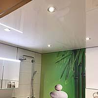 badezimmerdecke renovieren mit plameco schimmel