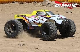 FS Racing Victory Monster Truck Review « Big Squid RC – RC Car And ... Ecx Ruckus 118 Rtr 4wd Electric Monster Truck Ecx01000t2 Cars The Risks Of Buying A Cheap Rc Tested 124 Blackwhite Rizonhobby 110 By Ecx03042 Big Toy Superstore Powersports Dealership Winstonsalem Review Squid Updates With New Electronics Body Video Car Action Adventures Great First Radio Control Truck Torment 2wd Scale Mt And Sct Page 7 Groups Gmade_sawback_chassis News