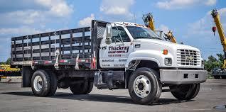 100 Trucking Companies In Nj Transport Company In NJ Thackray Crane Rental C