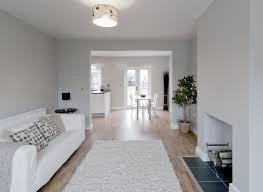 ApartmentModern Classic Black Apartment Living Room Spacious White With Rug