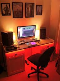 Home Recording Studio Pics