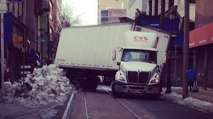 Truck Stuck Leaning On Snow Mound In Center City - NBC 10 Philadelphia Big Truck Is Stuck Too Tall For Henrico Bridge Wtvrcom Dodge Gets In Ocean During Commercial Shoot Photo Airport Parking Garage Blocked After Semi Fox13nowcom The Tow Truck Stuck In Mud Stock More Pictures Of Bog Another Got Under A Spokane Overpass 590 Kqnt Slows Traffic Sea Cliff Herald Community Newspapers Whoops Semi On The Beach North Carolina Garbage 100 Block Manton Street Passyunk Post River Youtube A 4x4 Mud Mountain Road Gurue I Some Rocks Tried Nudging It Free With
