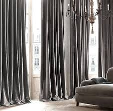 gray curtains target teawing co