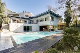 100 Villa Architect Arcachon Stunning Near The Sea Side Swimmingpool